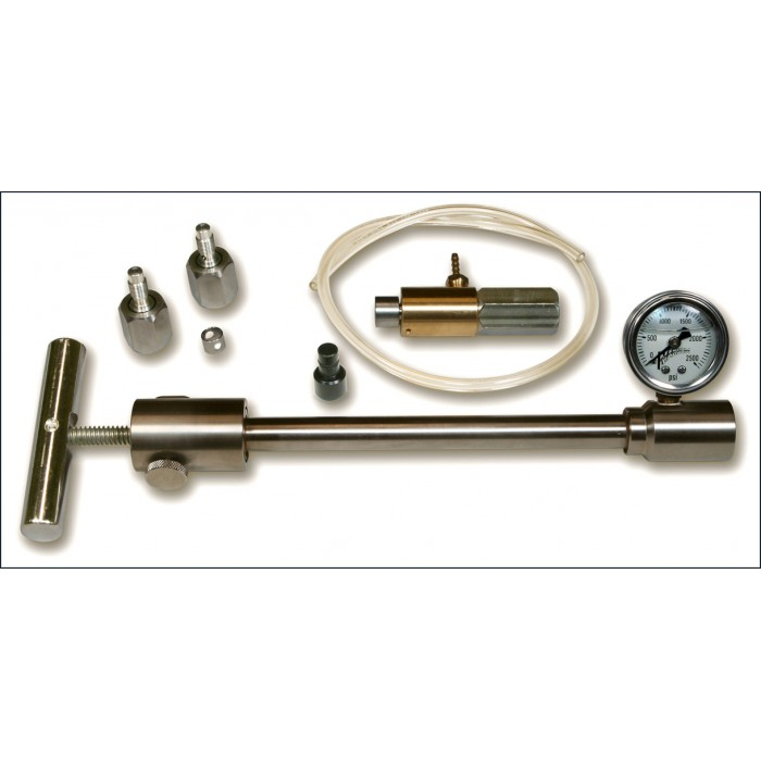 Motorcycle Brake Line Tester Magnum Build Your Own