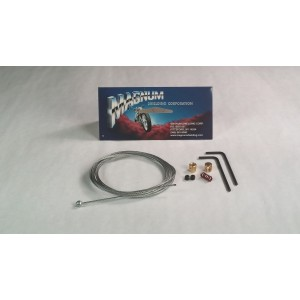 Repair Kit Throttle Idle Harley-Davidson Motorcycle Magnum
